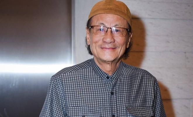NSƯT Lê Cung Bắc qua đời ở tuổi 76-1