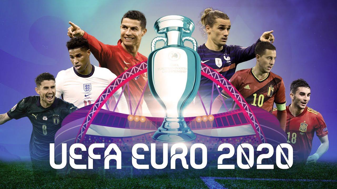 Cách xem trực tiếp các trận đấu tại Euro 2020 trên smartphone và máy tính-1