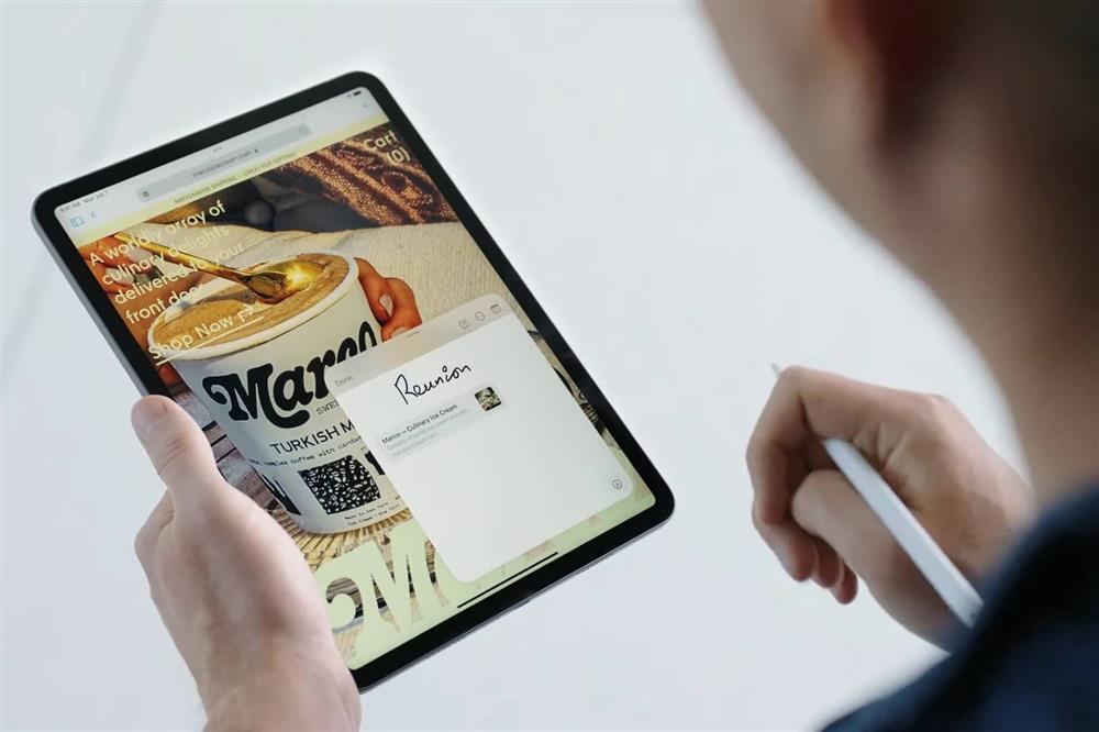 10 tính năng mới thú vị của Safari trên iOS 15 và iPadOS 15-6
