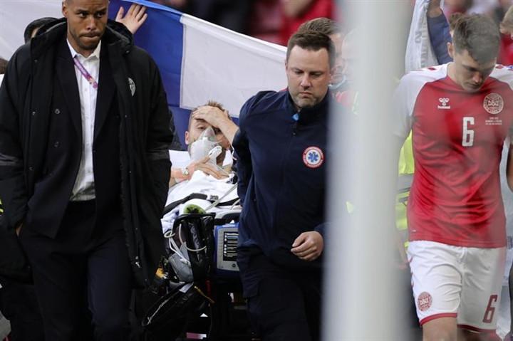 Bác sĩ Đan Mạch kể lại giờ phút giúp Eriksen giành lại sự sống-1