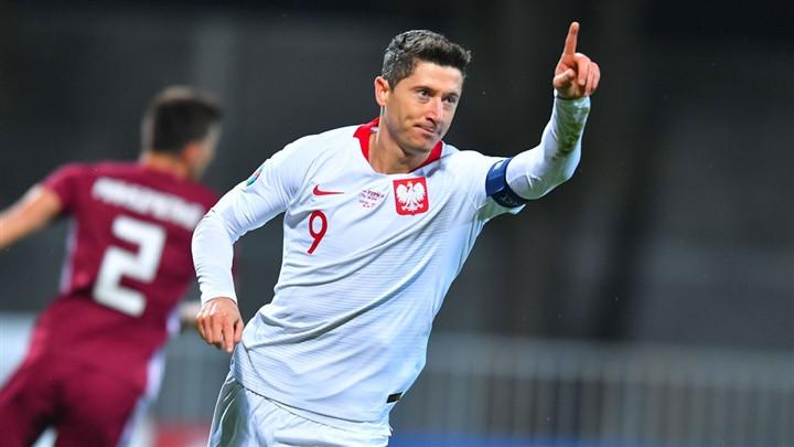 Nhận định Ba Lan vs Slovakia EURO 2020-1