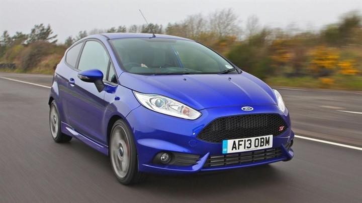 5 mẫu ô tô tốt nhất thập kỷ qua của Ford-2