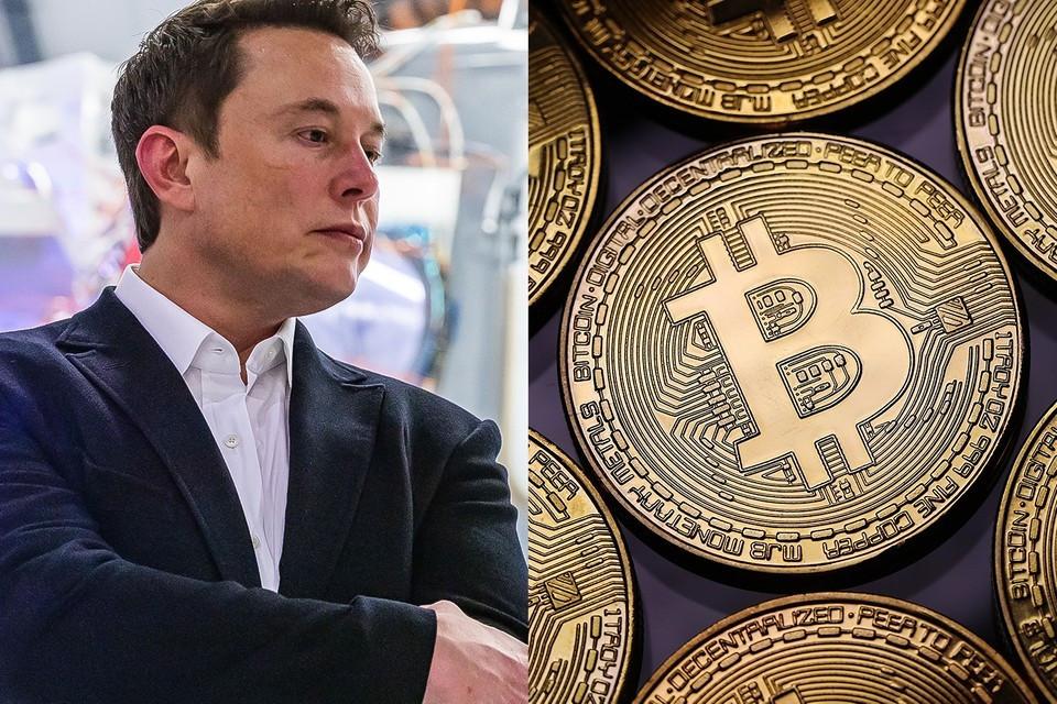 Tesla chỉ nhận thanh toán Bitcoin nếu dùng năng lượng sạch-1