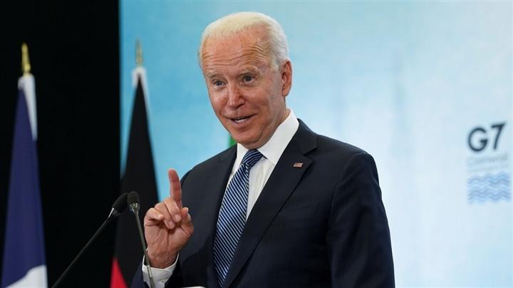 Thỏa thuận trao đổi tin tặc kỳ lạ của Nga-Mỹ trước cuộc gặp Biden-Putin-1