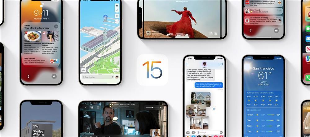 5 tính năng mới nóng của ứng dụng Messages trên iOS 15-1