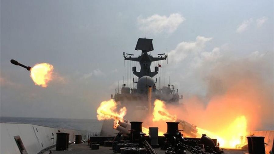 Châu Á trong cuộc chiến quyền lực Trung Quốc - phương Tây-2
