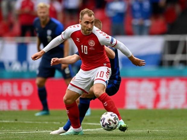 HLV Đan Mạch cập nhật về tình hình sức khỏe của Eriksen-1