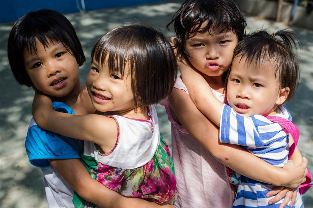 Trẻ em nào được hưởng trợ cấp xã hội hằng tháng từ 1/7?-1