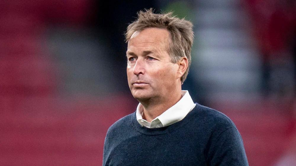 HLV Đan Mạch thừa nhận đá tiếp với Phần Lan sau sự cố của Eriksen là sai lầm-1