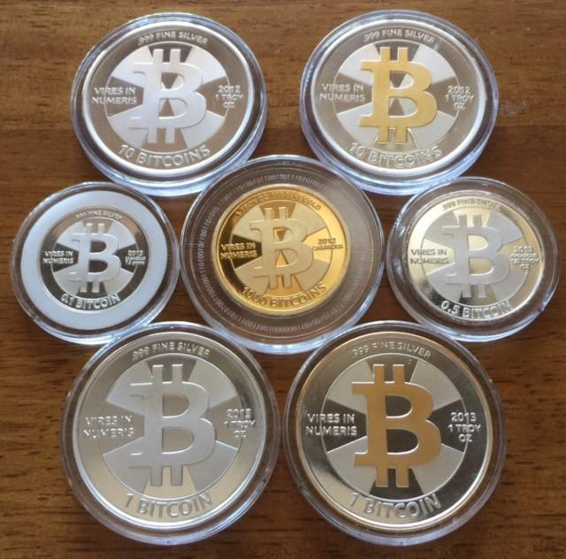 Đi tìm chàng trai mua 'bò vàng' bằng Bitcoin 8 năm trước-2