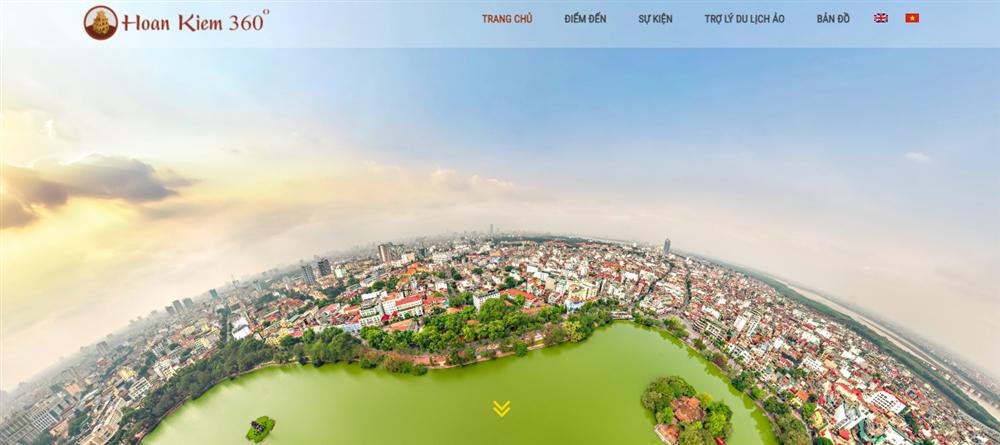 Ngồi tại nhà vẫn có thể du lịch ảo khắp Việt Nam trong mùa dịch-3