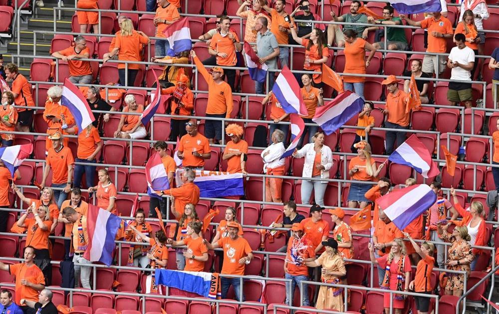 Hà Lan, hãy cứ kỳ lạ như đã từng-2