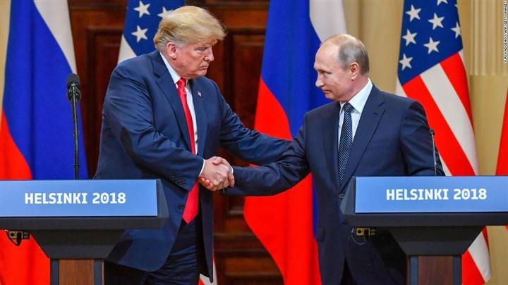 Thượng đỉnh Biden - Putin: Chỉ là cuộc gặp thăm dò lẫn nhau?-2