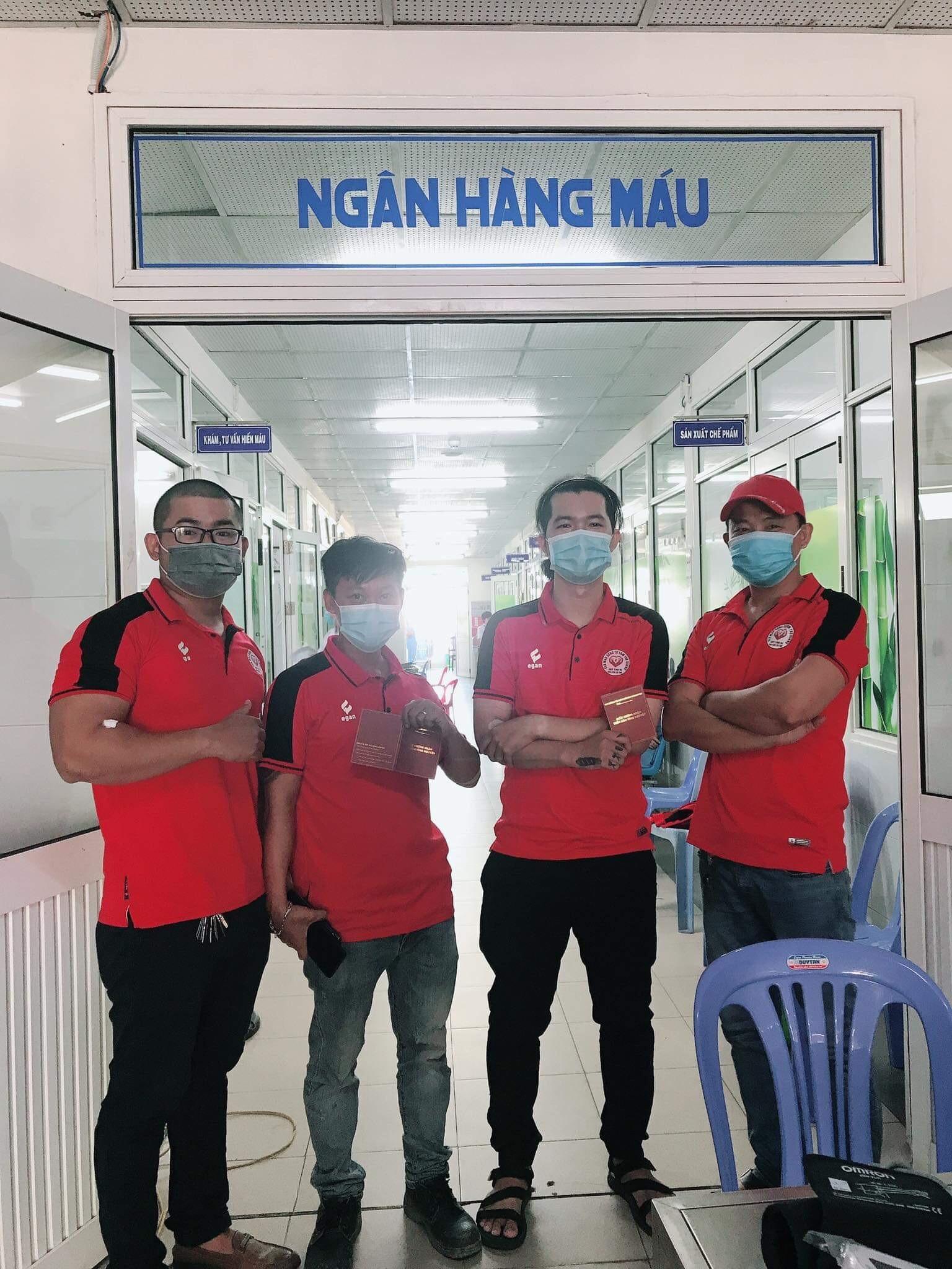 CLB máu sống ở Đà Nẵng: Hãy cho đi khi còn có thể-5