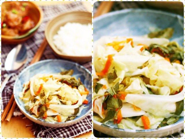 Hôm nay ăn gì: Trời nắng, vợ nấu toàn món ngon, cả nhà giục nhau ăn nhanh kẻo hết-8