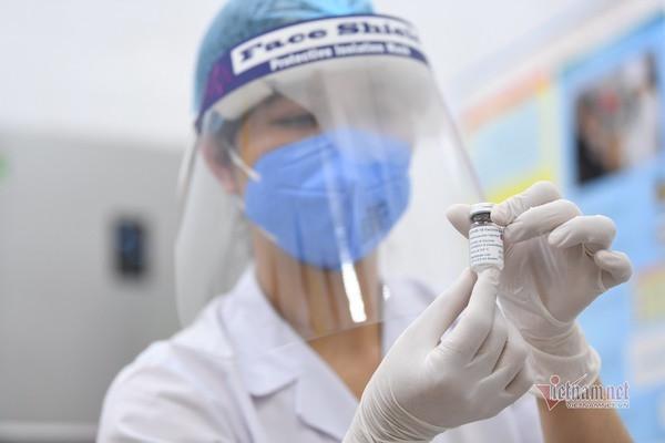 Quỹ vắc xin đã chính thức vượt 5.000 tỷ đồng-1