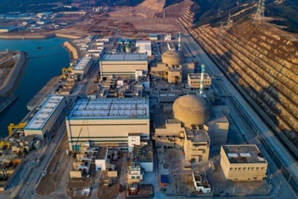Trung Quốc phản ứng trước tin nhà máy điện hạt nhân rò rỉ khí phân hạch-1