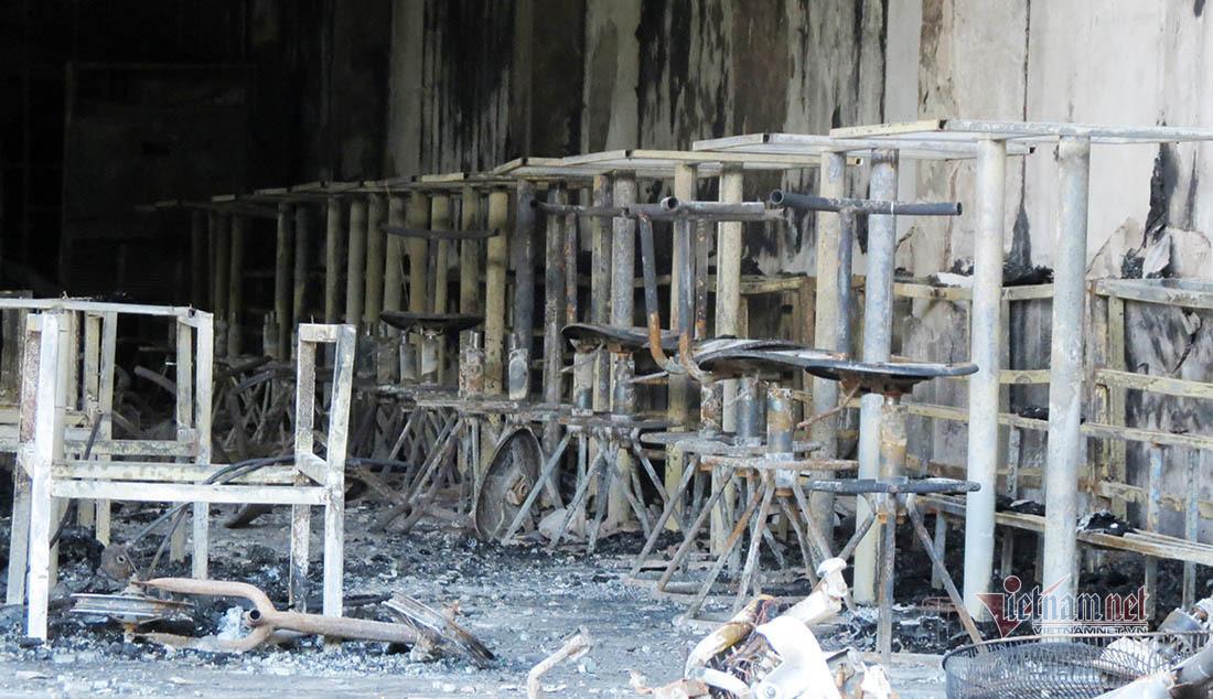 Nguyên nhân vụ cháy lớn khiến 6 người thiệt mạng ở Nghệ An-2