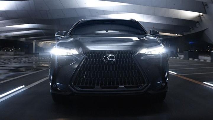 Những điểm nổi bật trên Lexus NX hoàn toàn mới-2