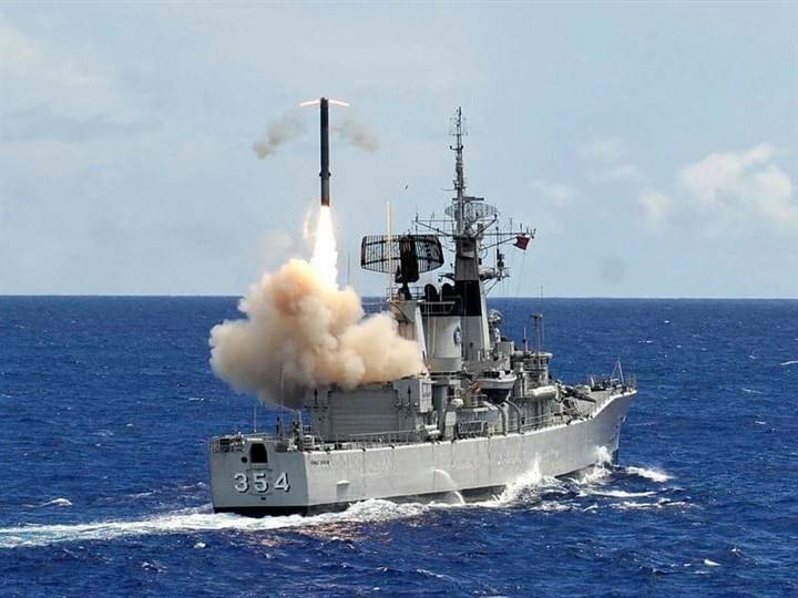 Mua thêm loạt tàu chiến mới, Indonesia trở thành siêu cường hải quân Đông Nam Á-1