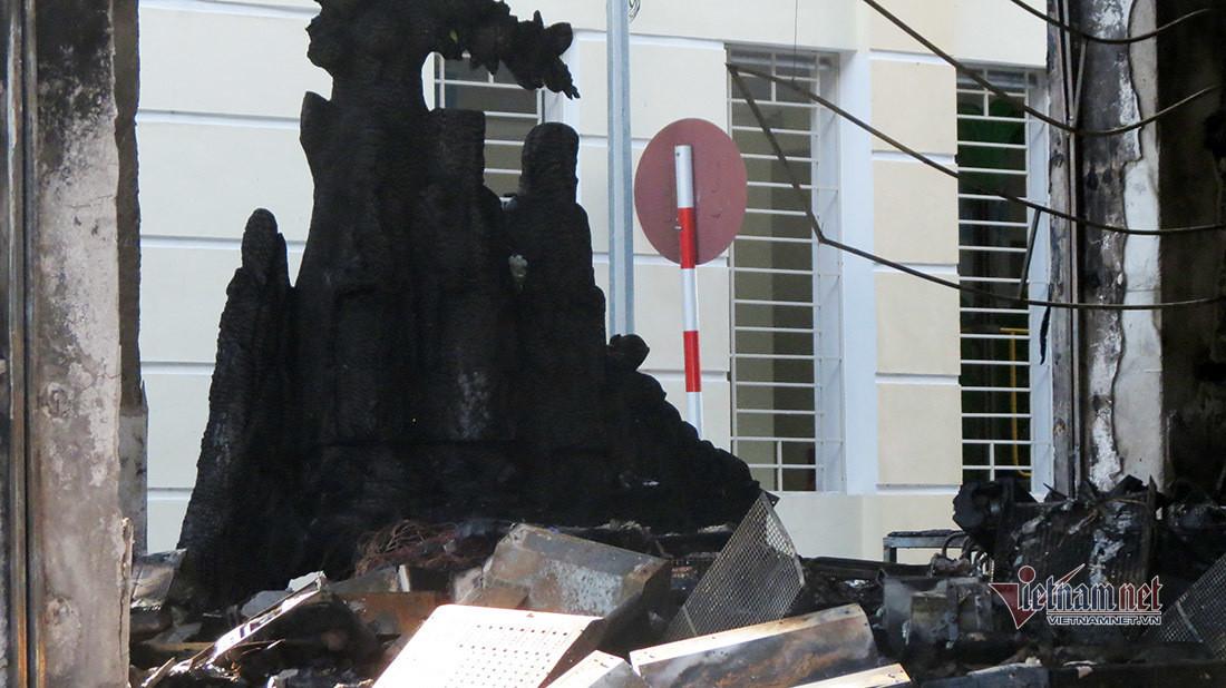 Nguyên nhân vụ cháy lớn khiến 6 người thiệt mạng ở Nghệ An-10