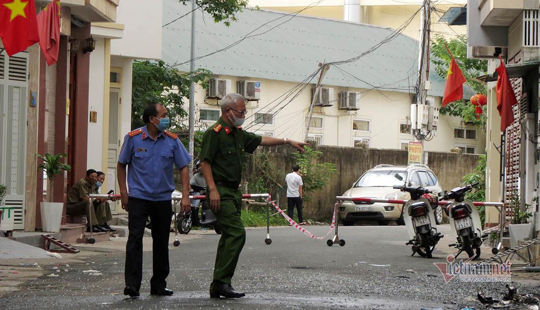Nguyên nhân vụ cháy lớn khiến 6 người thiệt mạng ở Nghệ An-4