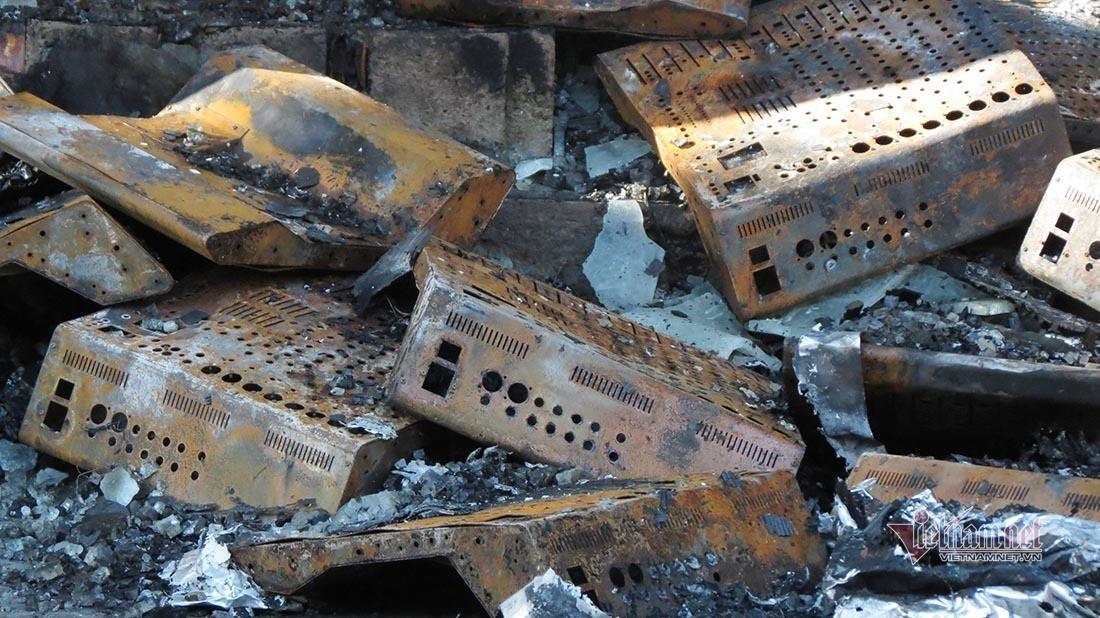 Nguyên nhân vụ cháy lớn khiến 6 người thiệt mạng ở Nghệ An-13