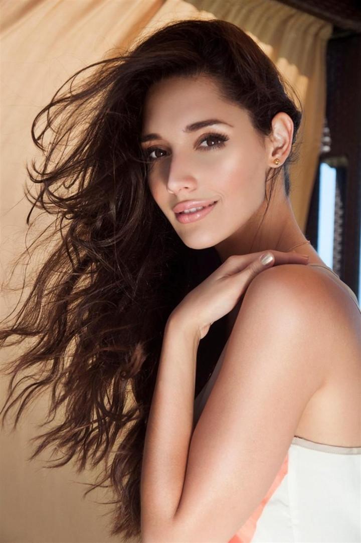Chuyện tình đẹp của hoa hậu cao nhất lịch sử Miss Universe-7