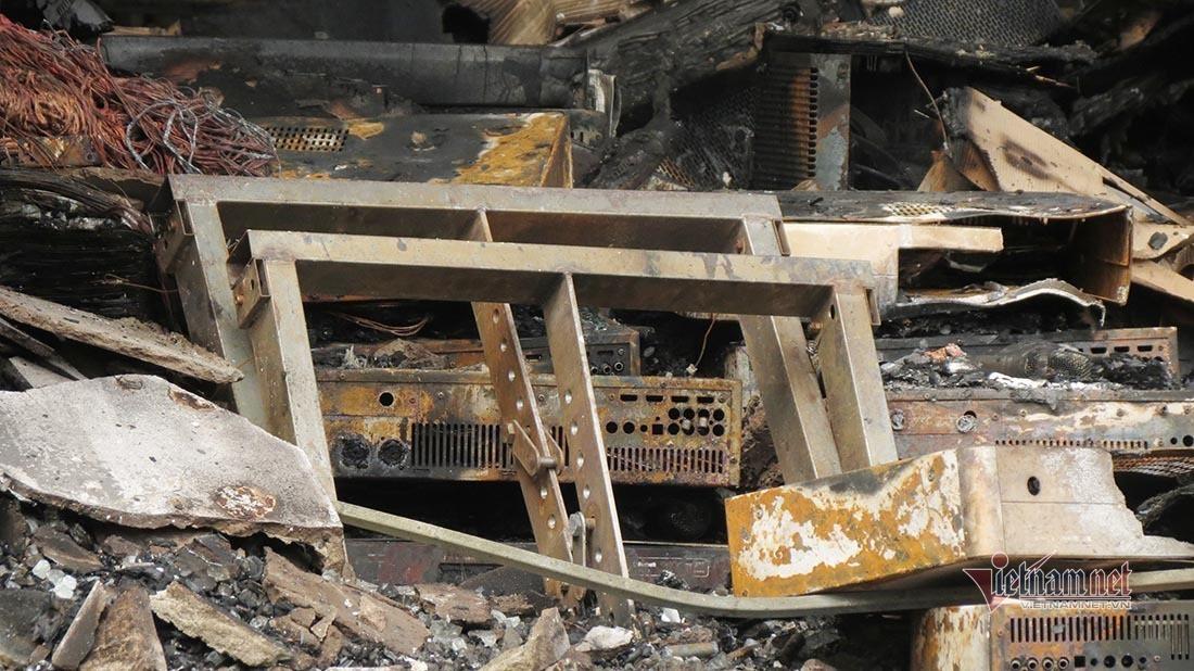 Nguyên nhân vụ cháy lớn khiến 6 người thiệt mạng ở Nghệ An-8