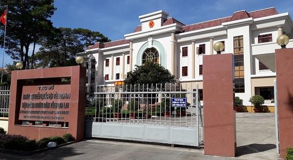 Khởi tố nguyên Chánh Văn phòng Đoàn ĐBQH và HĐND tỉnh Gia Lai-1