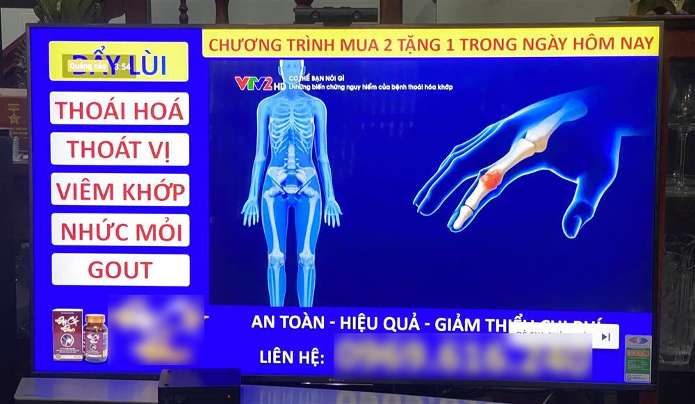 Nạn quảng cáo thuốc trở lại tra tấn người dùng YouTube Việt Nam-2