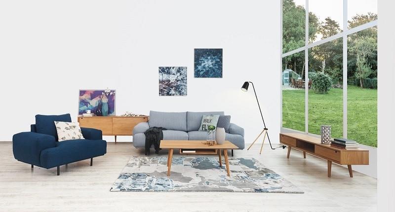 Chiêu biến hóa nội thất giúp căn nhà hạ nhiệt giữa ngày hè oi bức-1
