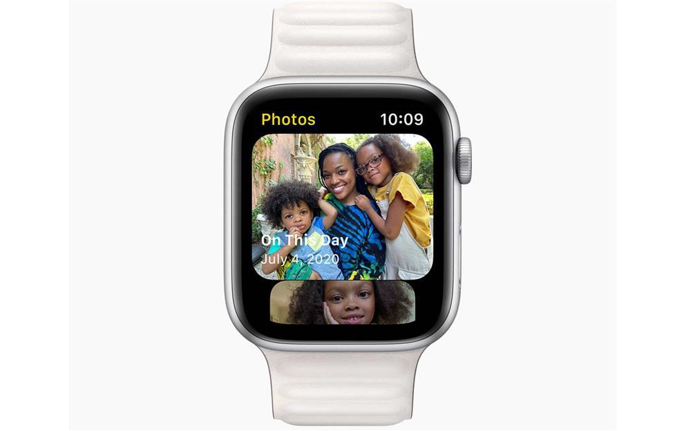 Apple Watch Series 7 sẽ có viền màn hình mỏng hơn, chip U1 nhanh hơn-2