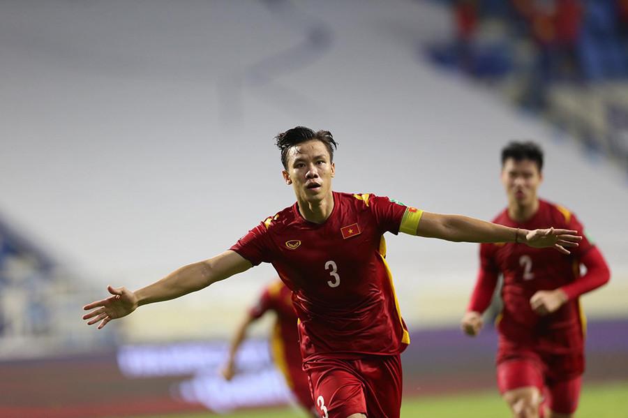 Nhận định Việt Nam vs UAE: Lịch sử gọi tên chiến binh áo đỏ!-2