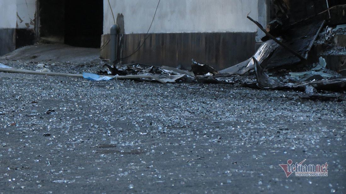 Nguyên nhân vụ cháy lớn khiến 6 người thiệt mạng ở Nghệ An-14