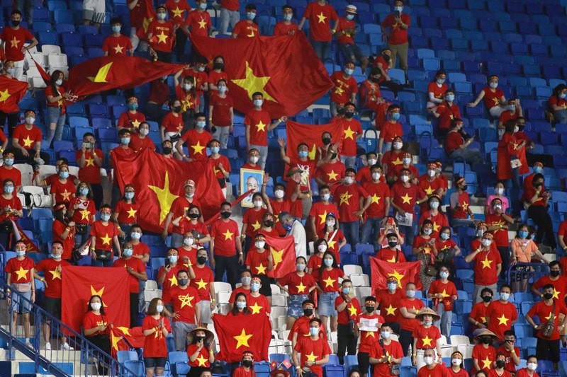 Nhận định Việt Nam vs UAE: Lịch sử gọi tên chiến binh áo đỏ!-4