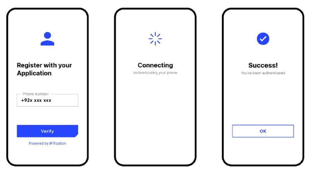 Người dùng Việt có thể xác thực bảo mật trên di động bằng Mobile ID-2