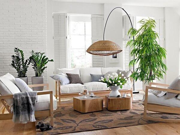 Chiêu biến hóa nội thất giúp căn nhà hạ nhiệt giữa ngày hè oi bức-3