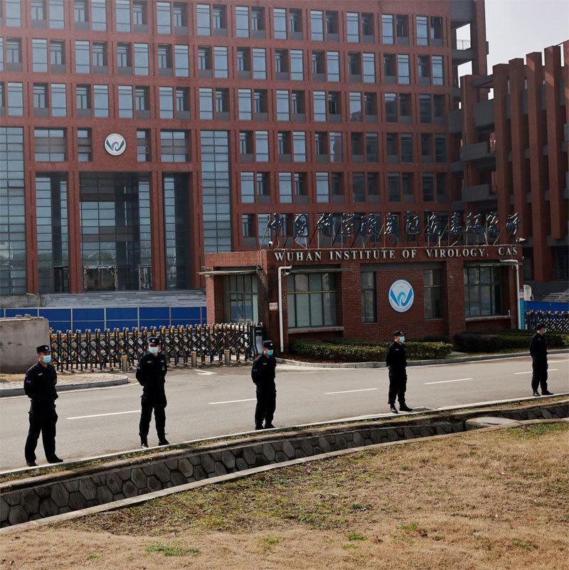 Nhà virus học ở viện Vũ Hán: Sao buộc tôi đưa ra bằng chứng-2