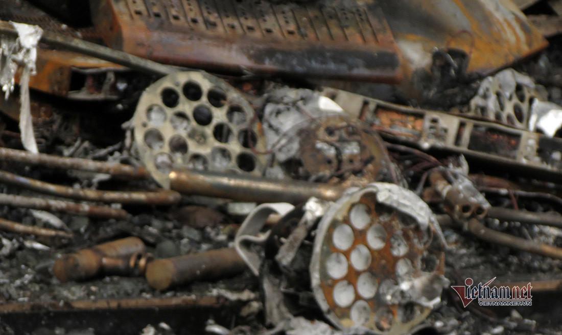 Nguyên nhân vụ cháy lớn khiến 6 người thiệt mạng ở Nghệ An-7