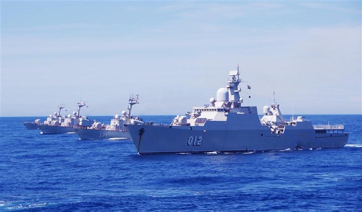 Năng lực hải quân Đông Nam Á: Tàu ngầm Kilo đưa Việt Nam vươn lên top đầu-1