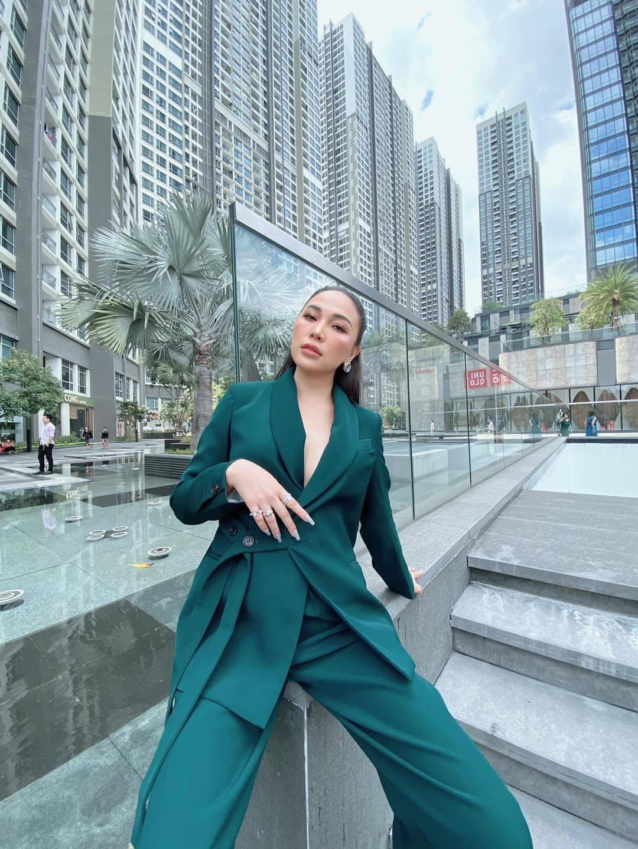 Vẻ đẹp gợi cảm của người mẫu Quỳnh Thư-13