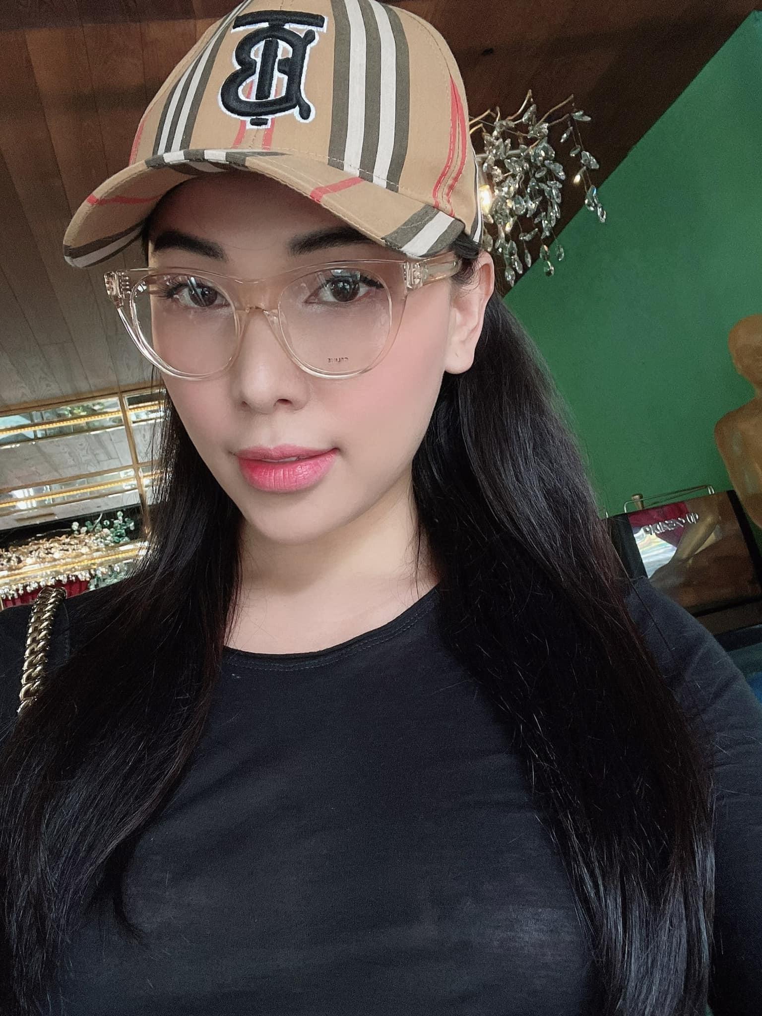 Vẻ đẹp gợi cảm của người mẫu Quỳnh Thư-16