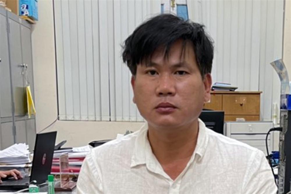 Bắt nguyên trưởng phòng của văn phòng UBND tỉnh Đồng Nai-1