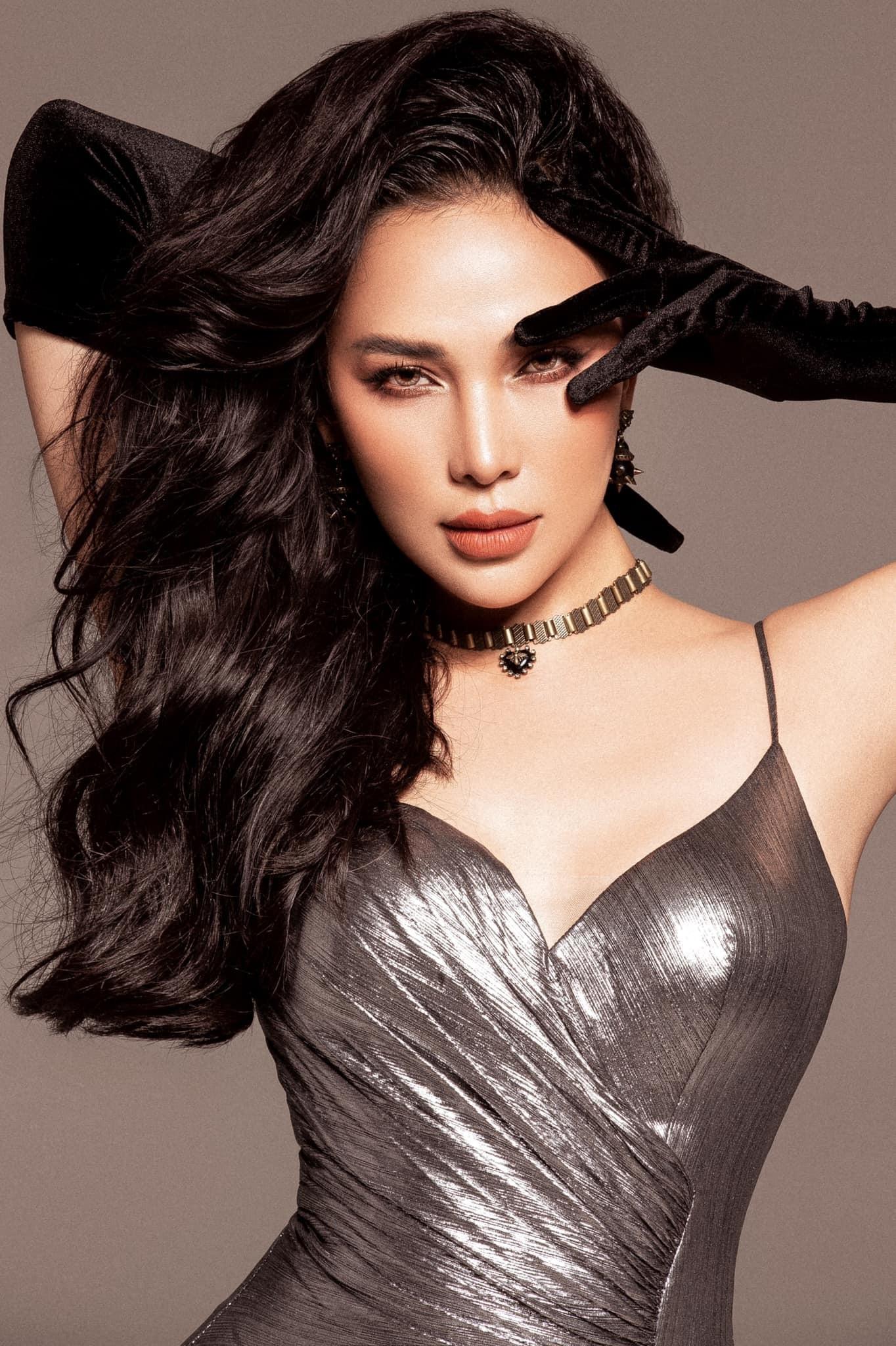 Vẻ đẹp gợi cảm của người mẫu Quỳnh Thư-5