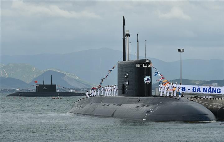 Năng lực hải quân Đông Nam Á: Tàu ngầm Kilo đưa Việt Nam vươn lên top đầu-2
