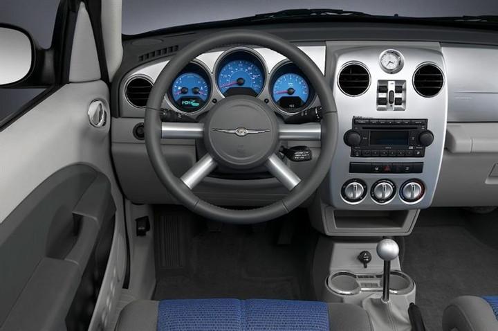 5 mẫu xe hơi ghi điểm nhờ nội thất-10
