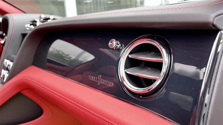 Bentley Bentayga V8 2021 với nội thất màu đặc biệt tại Việt Nam-18
