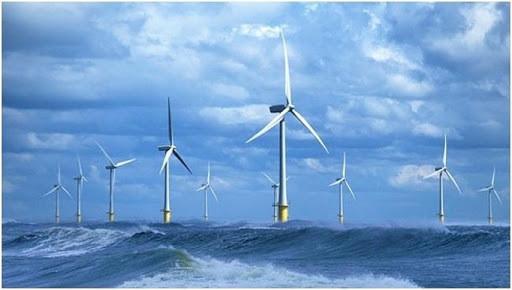 Tham vọng vươn ra biển Đông, dựng cột đón nguồn điện vô tận-2