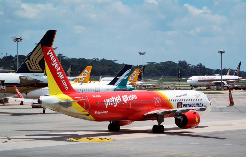 Hàng không Việt trước nguy cơ phá sản, bị kiện vì nợ đầm đìa-2